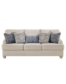 Isabelle 3 Seater Indoor Fabric Lounge